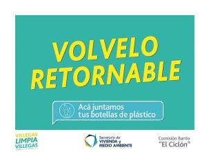 Reciclaje-botellas-de-plástico